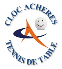Cloc Achères Tennis de Table